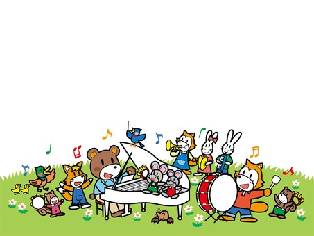 Animal Concert 2