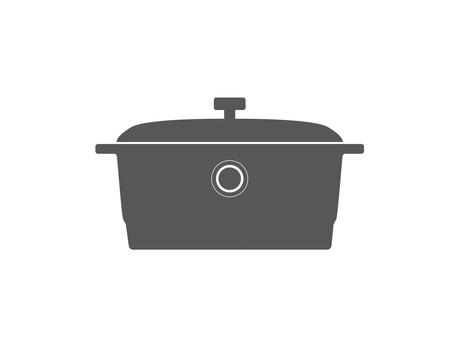 Electric pot