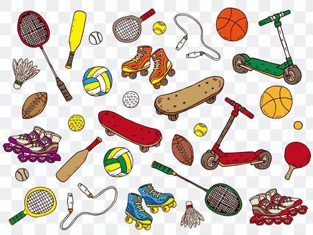 體育用品[1]