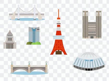 東京旅遊景點③