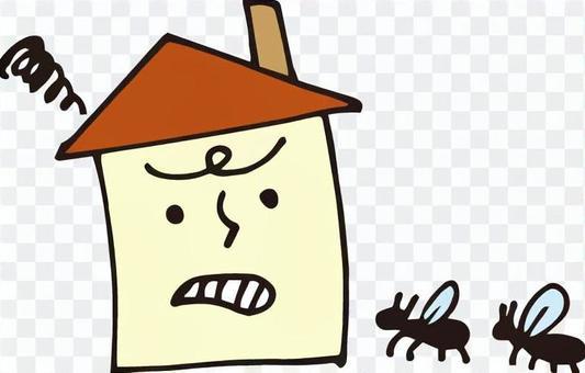 Housing (termites)