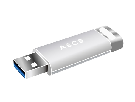 USB存儲器1