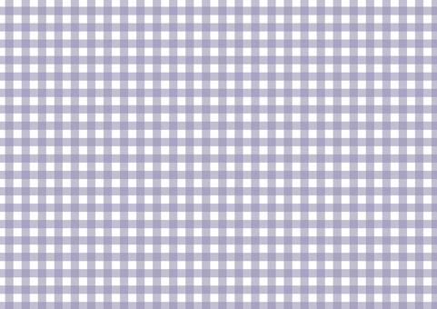 方格布式檢查背景紫色