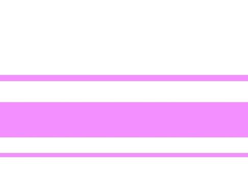 紫のシンプルタイトル背景