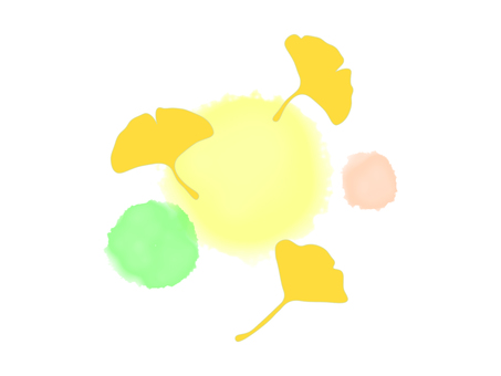 Ginkgo 5