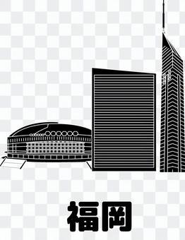 旅遊目的地日本福岡福岡縣圖像