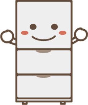 冰箱人物2