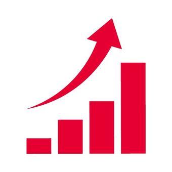 Up arrow: Graph