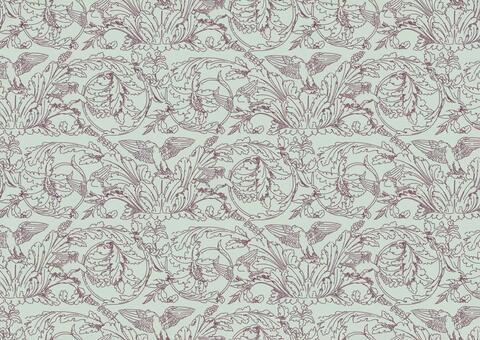 復古壁紙s36-2-2-2