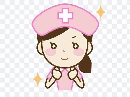 介紹護士A-16