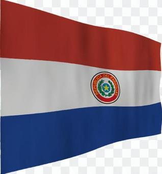 巴拉圭國旗