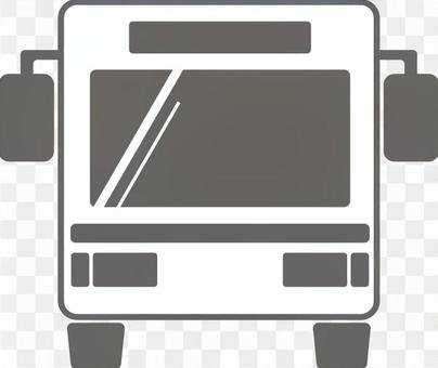 巴士前部3