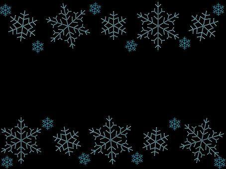 Snow crystal (illumination)