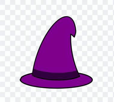 魔法使いの帽子