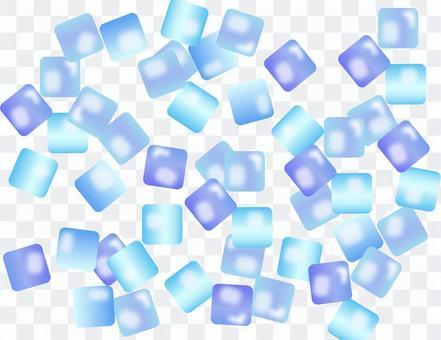 清洁玻璃糖果3
