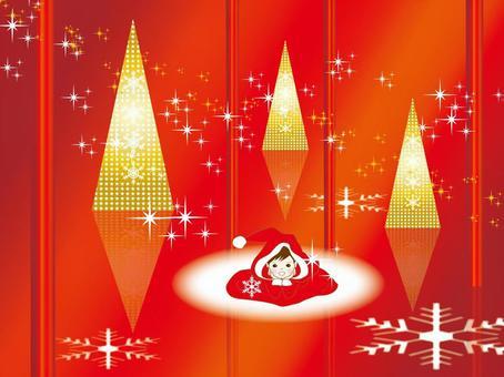 寶貝的聖誕節2
