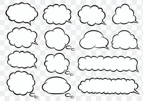 Muguaku雲宣傳圖