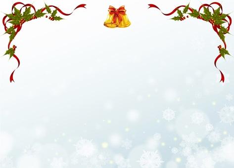 聖誕幀(冬季)