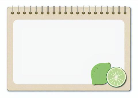 檸檬檸檬19_框架