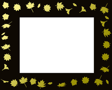 鐮風式風架·秋葉