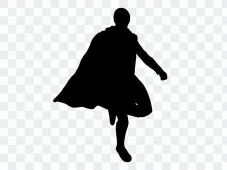 暗影超人3