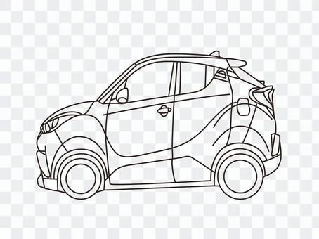 汽車t-1