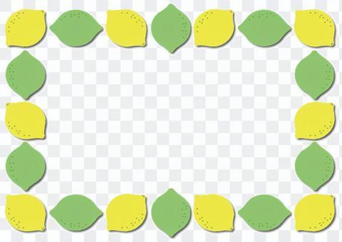 檸檬檸檬6_框架