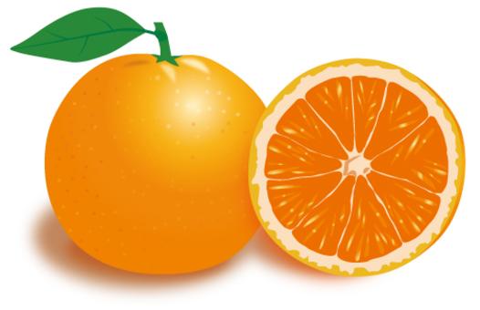 Orange - 03