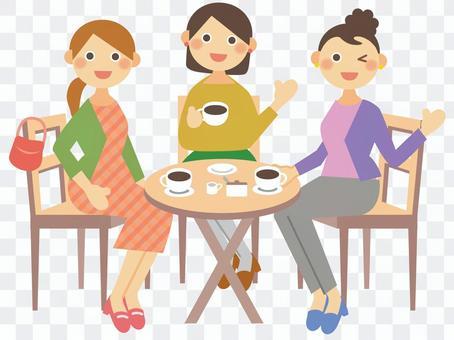 咖啡廳_ 14