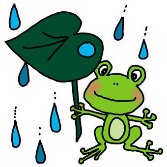 Frog-kun