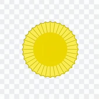 矽杯(黃)