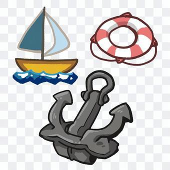3種夏季符號(1)