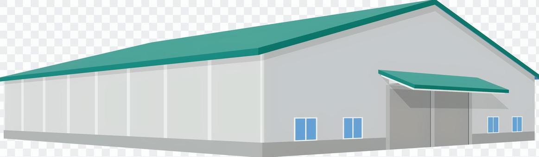 建築倉庫立體