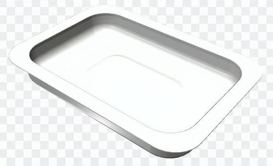 蒸煮熟米飯