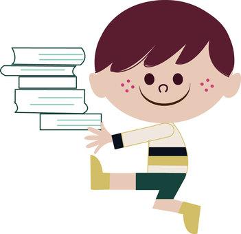 讓我們讀一本基礎知識!