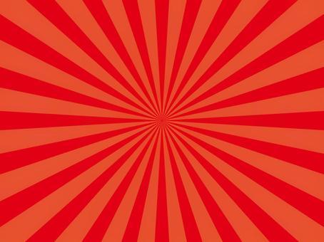 SALE背景(赤)