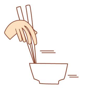 用餐禮儀2