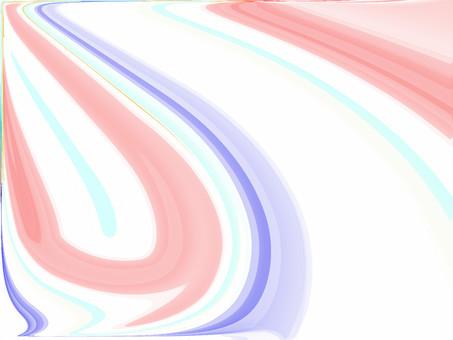 Flowing line design