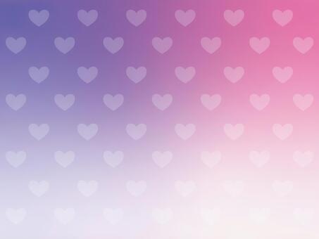Yume Maka心臟背景
