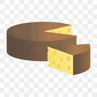マンチェゴチーズ