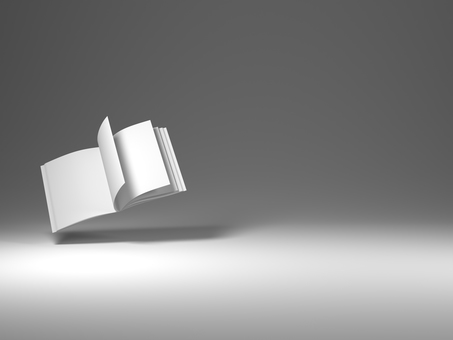 Books / Notes (3D illustrations)
