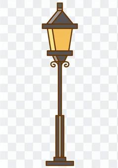 Street light 4c