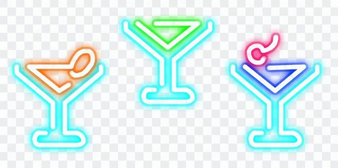 霓虹燈[雞尾酒]
