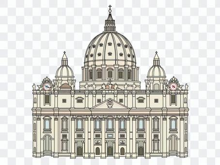 San Pietro Cathedral