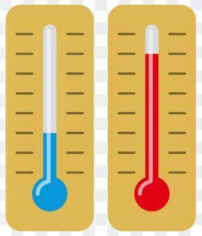 溫度計-04(冷熱)