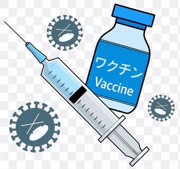 疫苗,病毒,疫苗