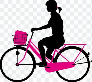 自行車_outing_M