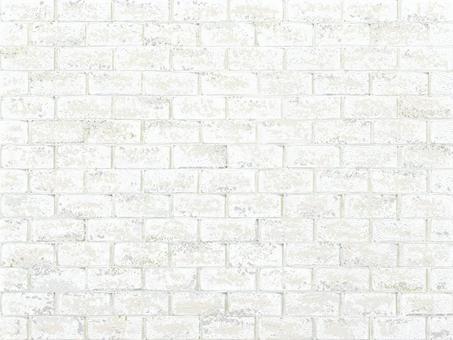 復古裝飾白磚紋理