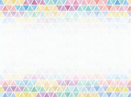 Triangular gradation