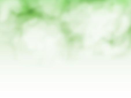 綠色的紋理